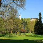 Fürstlich Greizer Park 2013
