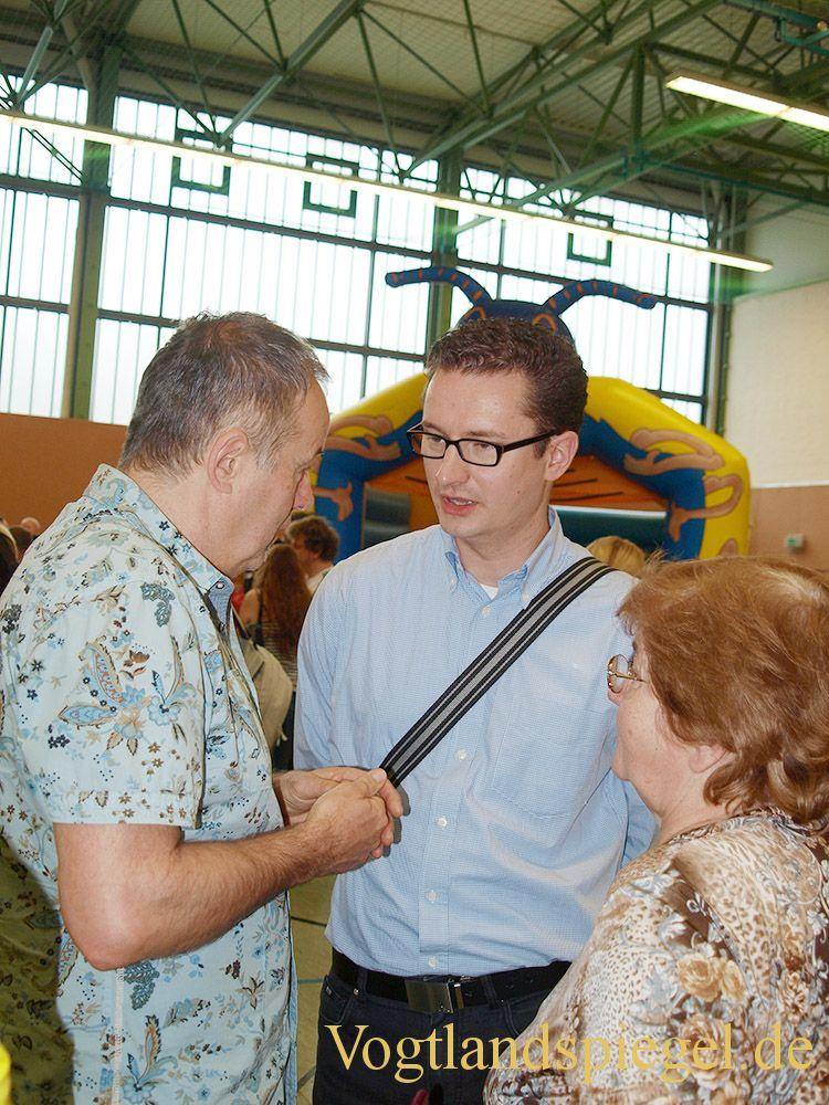 21. Bummi-Sportfest setzte jahrzehntelange Tradition in Greiz mit Erfolg fort