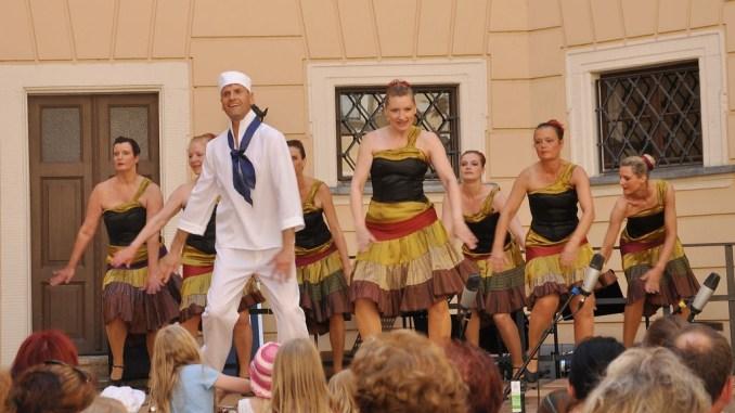 Familienfest der Kreismusikschule
