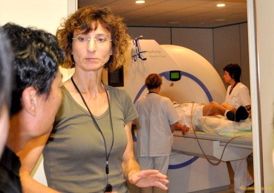 Chinesische Delegation besuchte Greizer Krankenhaus