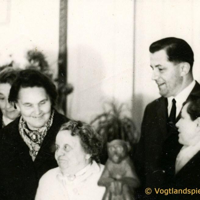 Dr. phil. Werner Becker (1925-1985)
