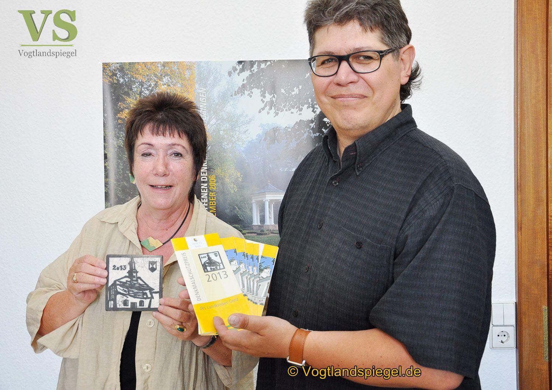 Landkreis Greiz lädt am 8. September zum Tag des offenen Denkmals ein