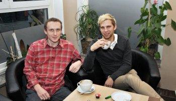 Erste Zukunftswerkstatt in Greiz