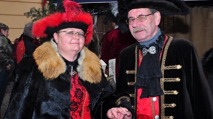 Greizer Fürstenweihnacht 2013 als wahrer Besuchsmagnet