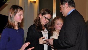 Greizer Musikschüler mit hervorragenden Leistungen im Regionalwettbewerb »Jugend musiziert«