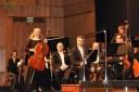 6. Sinfoniekonzert der Vogtland Philharmonie Greiz/Reichenbach in der Vogtlandhalle Greiz