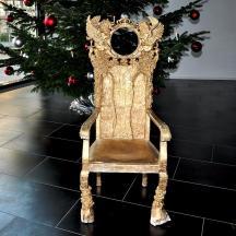 Lionsclub Greiz beschenkte am Heiligabend die Asylbewerberkinder