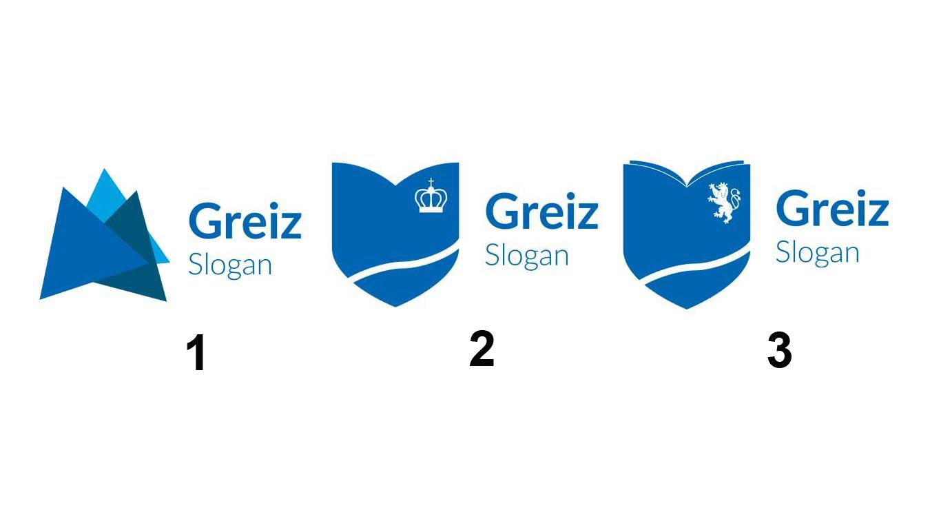 Logos und Slogans für die Stadt Greiz gesucht