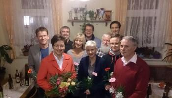 Kreisvorstand der SPD Greiz