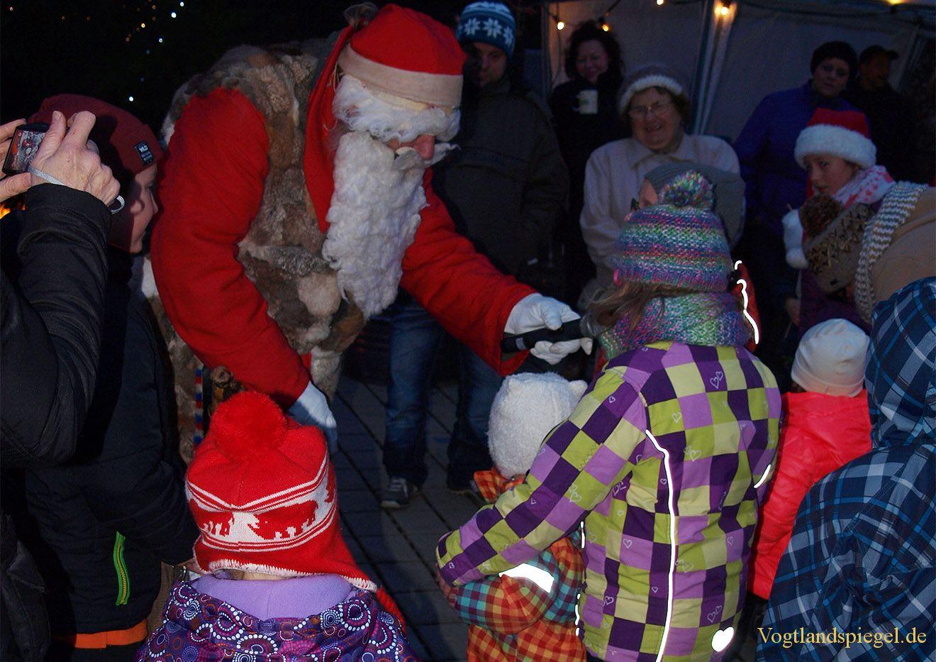 4. Dölauer Weihnachtsmarkt