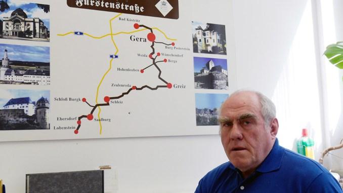 Erhard Schmelzer