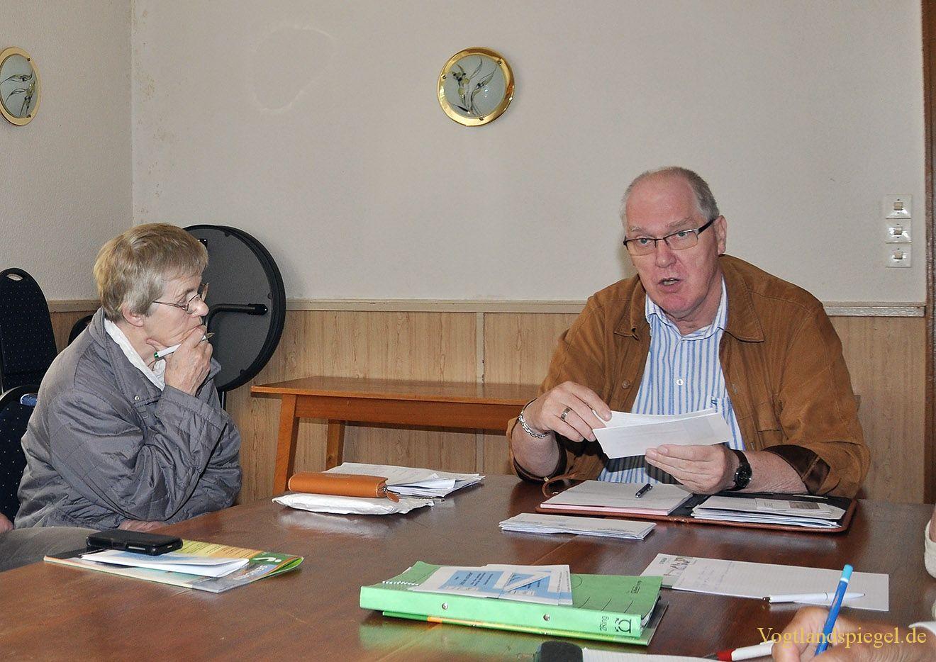 Seniorenbeirat in Obergrochlitz