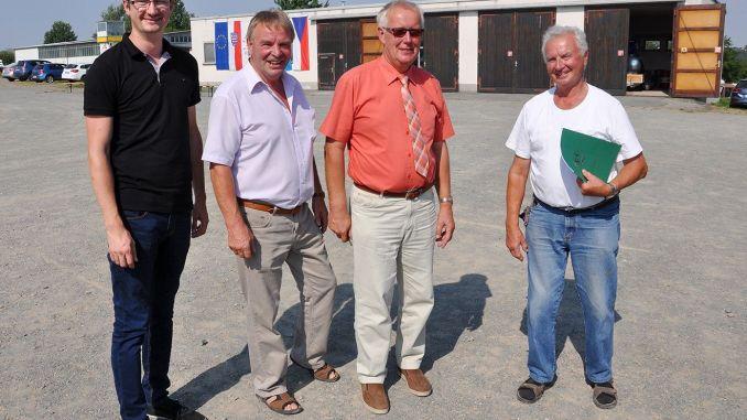 27.Thüringer Landesmeisterschaften im Strecken-Segelflug