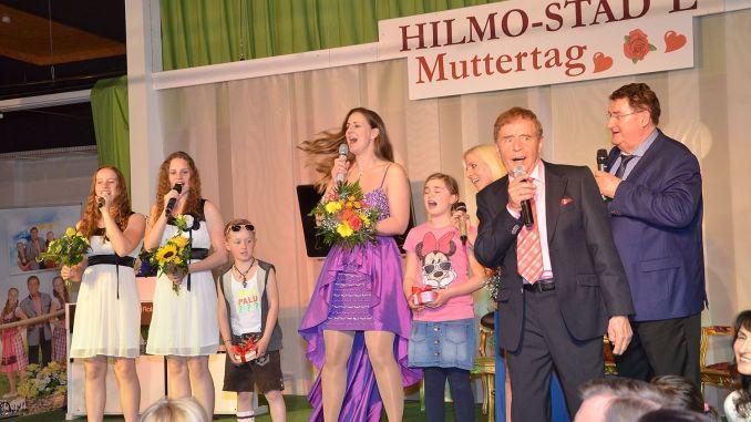 Muttertag im Hilmo-Stad'l
