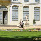 Glanzvolle Saisoneröffnung im Fürstlich Greizer Park
