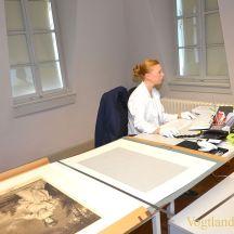 Sommerpalais Greiz: Digitalisierungsprojekt erfolgreich