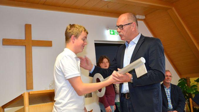 Carolinenschule Obergrochlitz: Anbau festlich eingeweiht