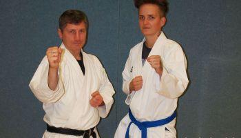 Wettkampferfolge für 1. Greizer Karate Dojo in Ilsenburg