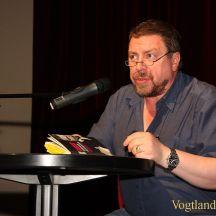 Armin Rohde: Komik ist Präzision