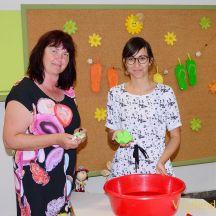 Diakonieverein lud zum Kinderfest in die Carolinenschule ein