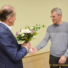 Freundeskreis Sommerpalais: Geraer Peter Carqueville steht neu gewähltem Vorstand vor