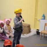 Kita Käte Duncker: Neue Eingangshalle mit großer Party eingeweiht