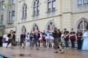 11.11.: Greiz wird zur 41. Römischen Provinz erklärt