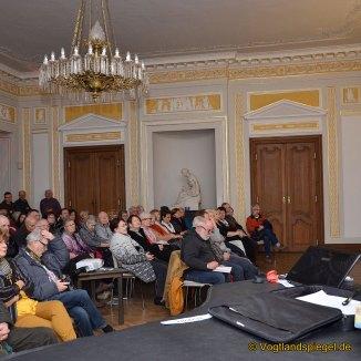 Prominente im Gespräch: Wildes Vogtland