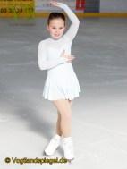 Eiskunstlauf: Kreisjugendspiele und erfolgreiche Vereinsmeisterschaft
