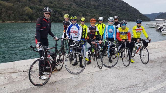 Ereignisreiche Woche liegt hinter den Jüngsten des 1. Radsportvereins 1886 Greiz e.V.