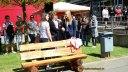 Kunterbuntes Schulfest an der Regelschule Greiz-Pohlitz