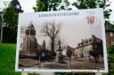 Langenwetzendorf: 750-jähriges Jubiläum im Rahmen des Parkfestes