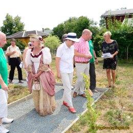 """Kleingartenanlage """"Sonnenhöhe"""" feierte 130-jähriges Jubiläum"""