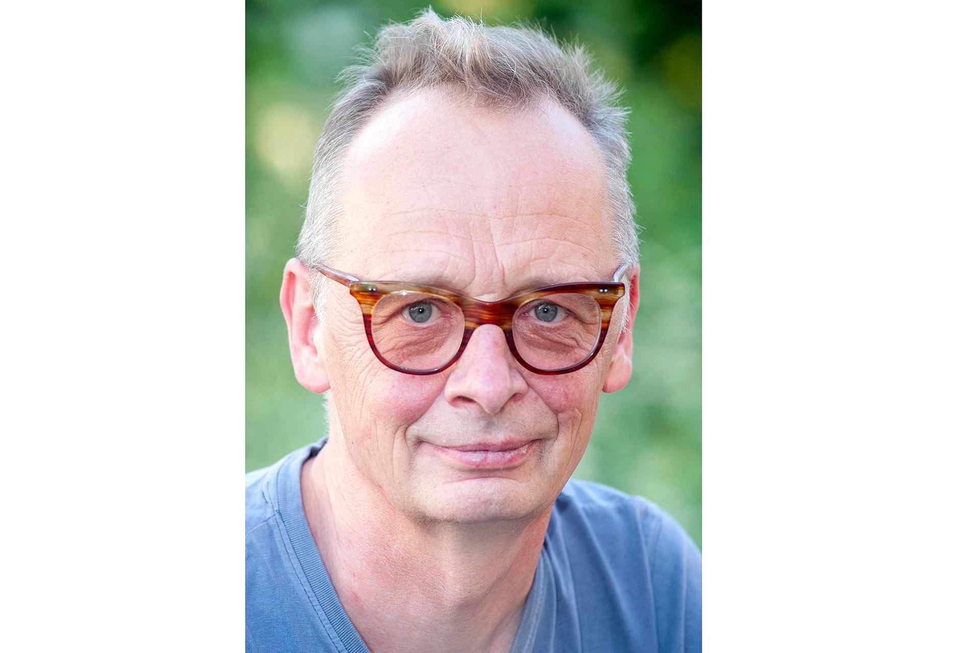 Theaterherbst-Vorstand bestätigt Martin Heesch im Amt