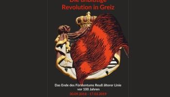 DIE UNBLUTIGE REVOLUTION IN GREIZ