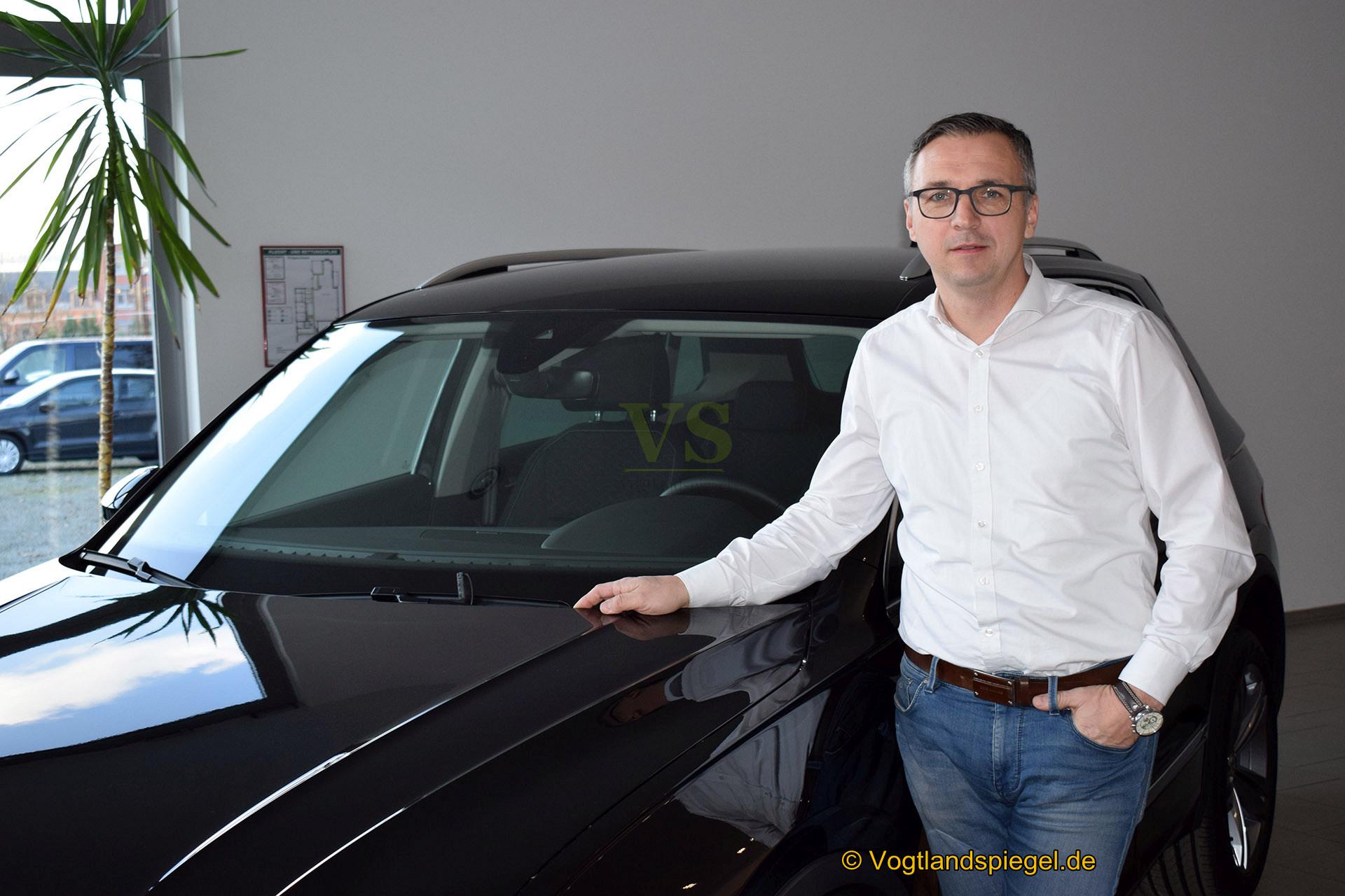 VAG Vogtland Automobile Greiz: Positives Resümee nach einem Jahr unter neuer Flagge