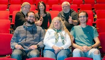 Greizer Theaterherbst hat neue Projektmanagerin