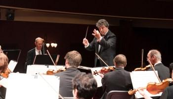 Zwei Premieren im 2. Sinfoniekonzert