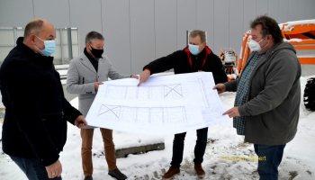 Nutzfahrzeuge-Service Reiher investiert drei Millionen Euro in die Zukunft
