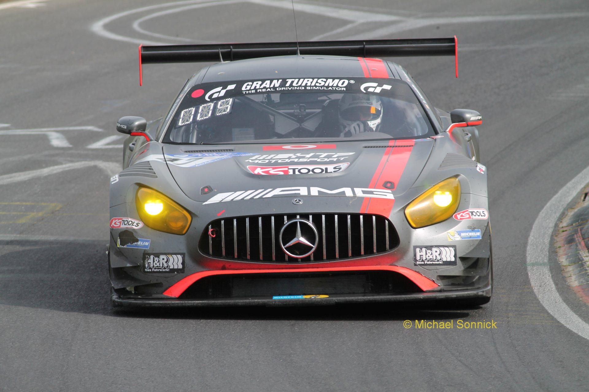 DTM-Testfahrten finden in Hockenheim und auf dem Lausitzring statt
