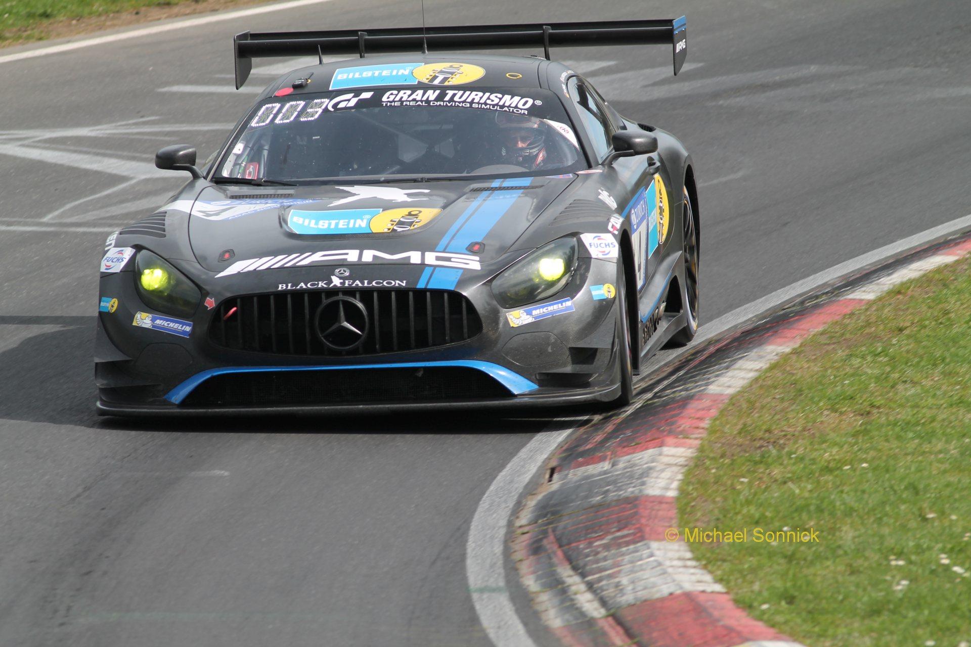 Mercedes-AMG kehrt in die DTM zurück