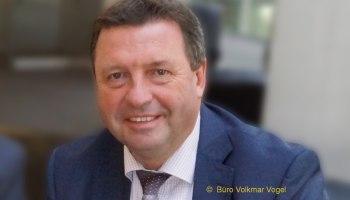 Volkmar Vogel: 50.000 € für Poppe-Orgel in Groitschen