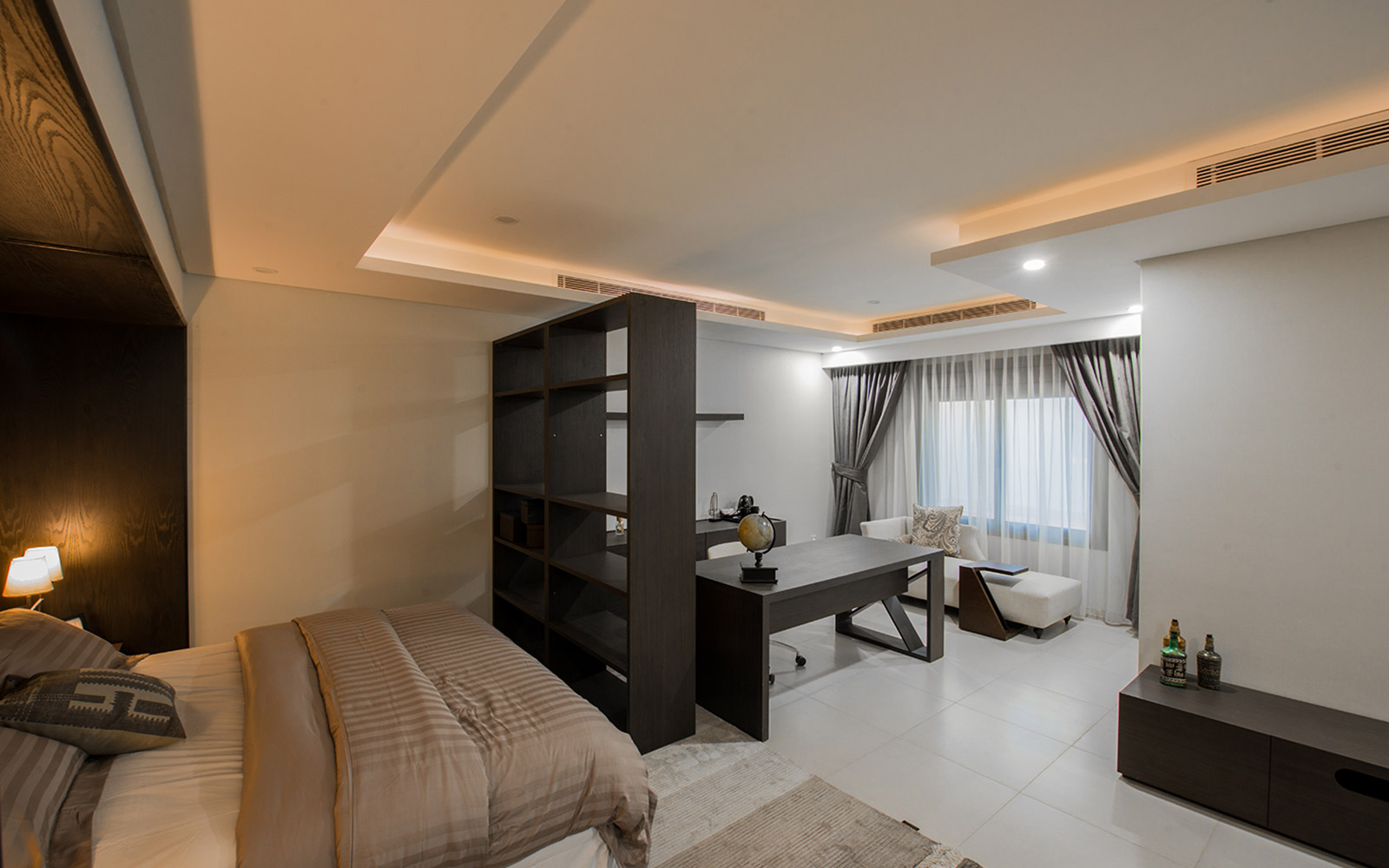 Vogue Design - Al Madinah Villa3