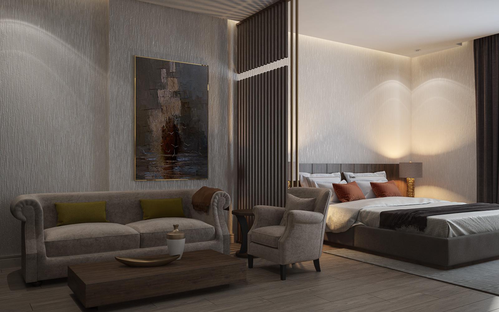 Vogue Design - Emirates Furnished Flats5