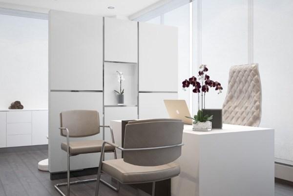 Vogue Design Project - Beylikduzu Clinic