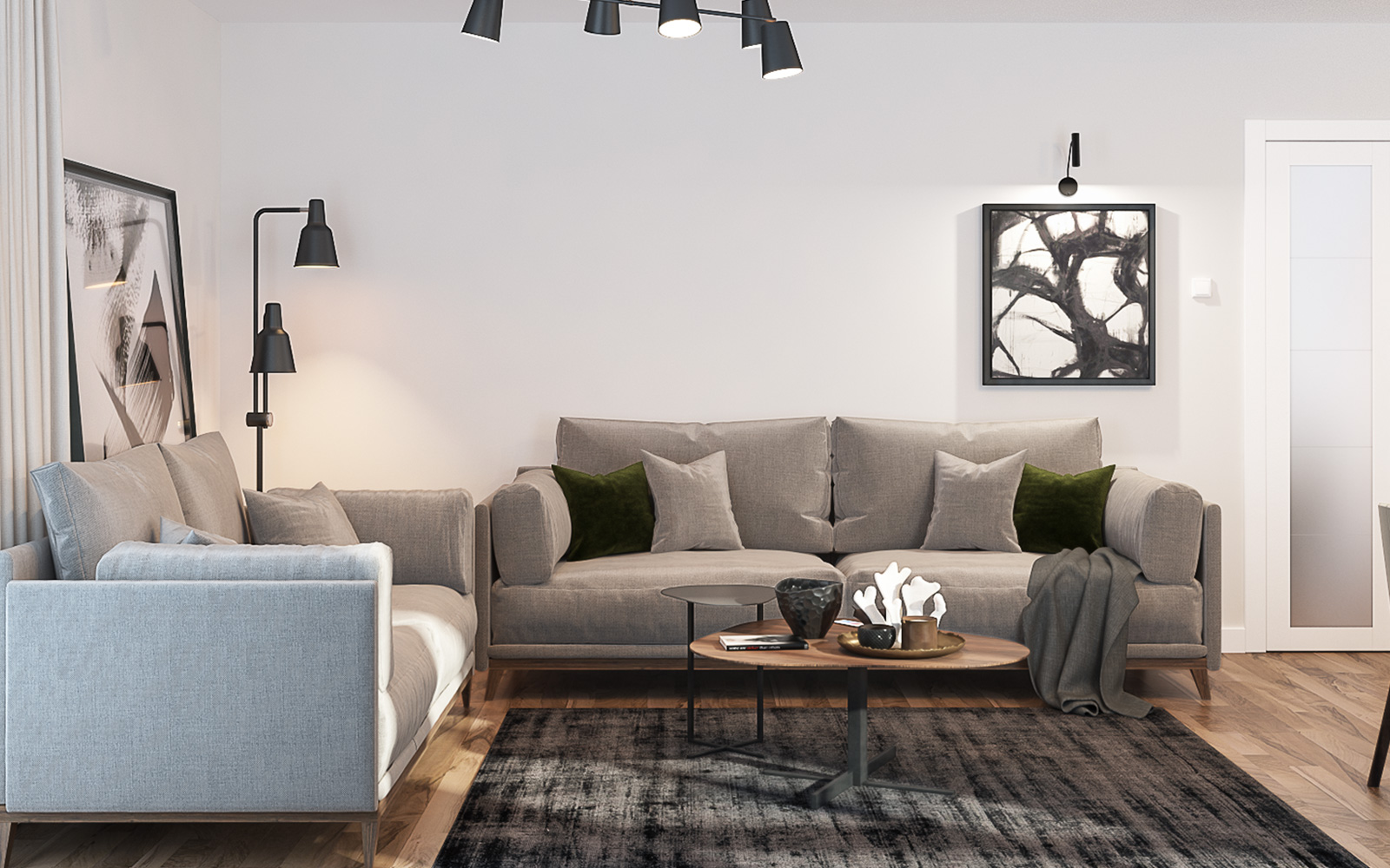 Vogue Design - Istanbul Gayrettepe Flat7