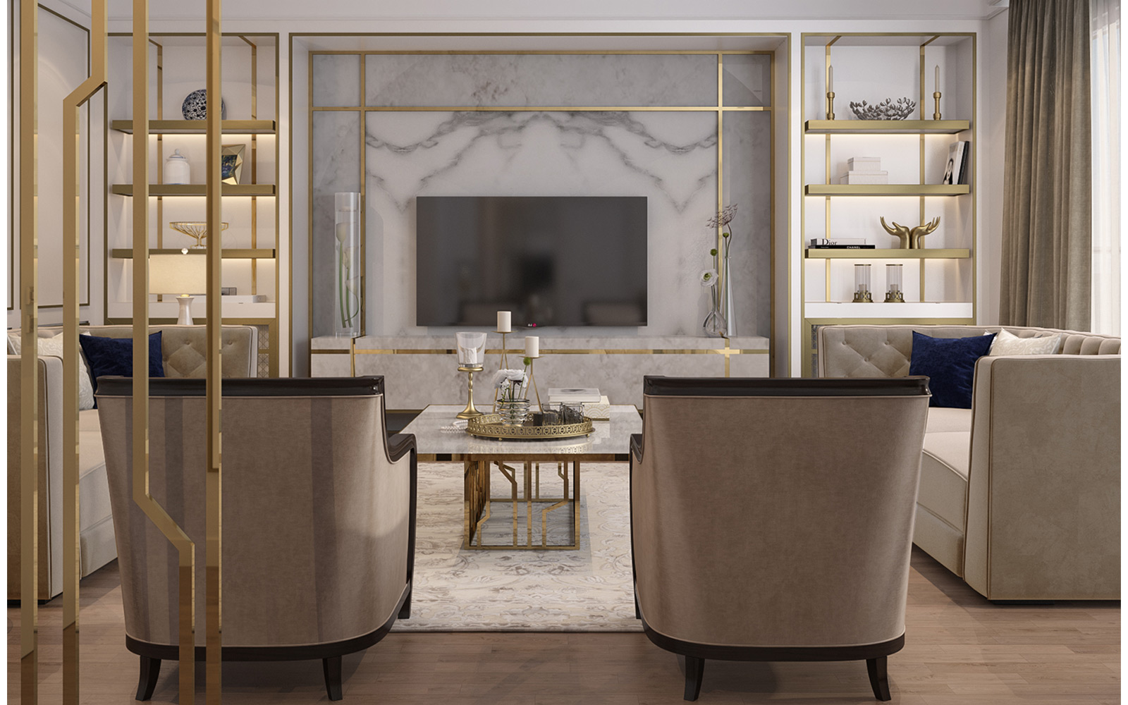 Vogue Design - Istanbul Yeni Moda Flat6