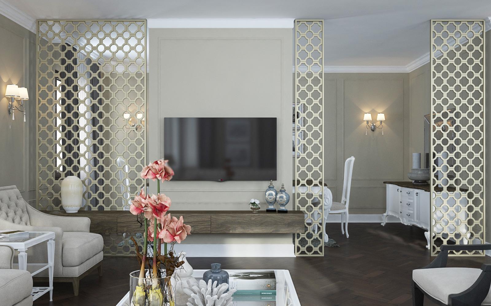 Vogue Design - Kartal Flat7