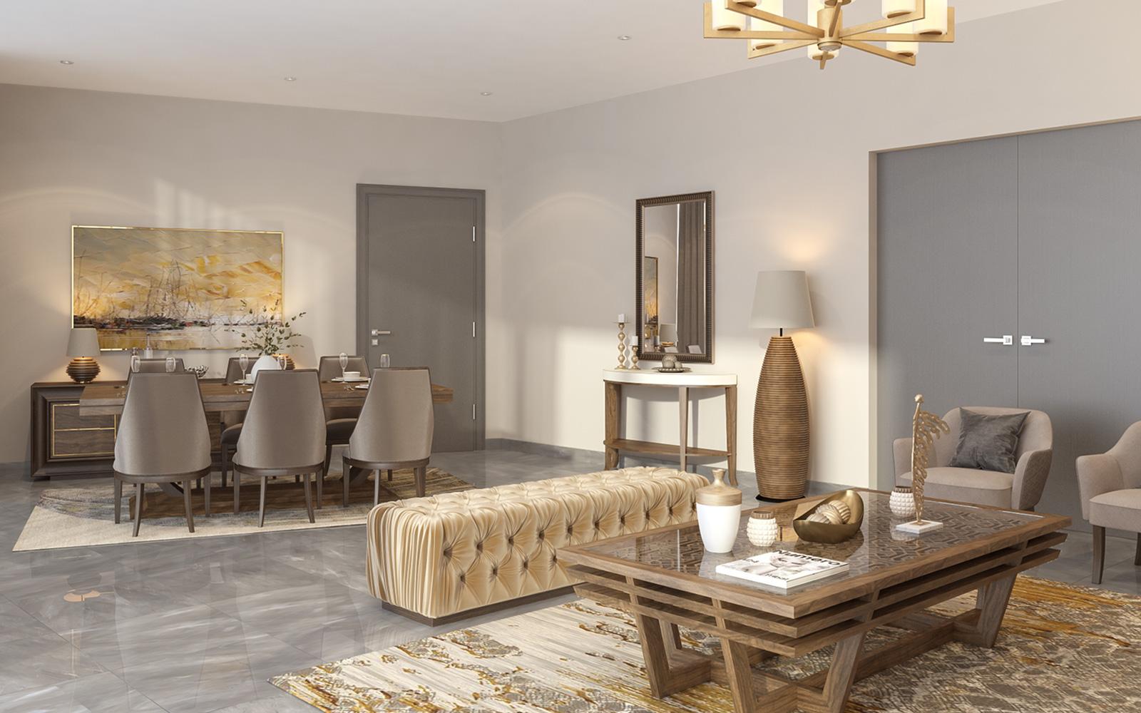 Vogue Design - Saudi Arabia Beyat Plaza4