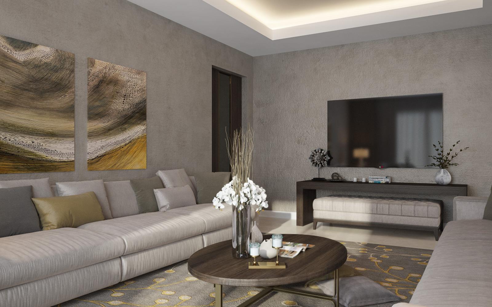 Vogue Design - Saudi Arabia Paleria Flats3